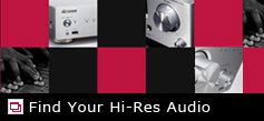 Find Your Hi-Res Audio