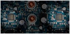 圧倒的な高S/N、ローノイズ化を可能にする768kHz/32bit対応ツインDAC 搭載